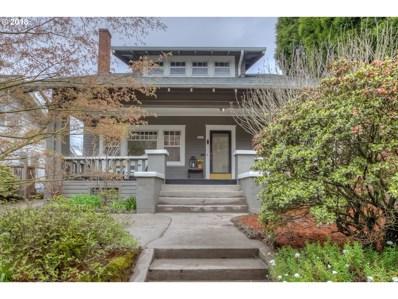 2643 SE Franklin St, Portland, OR 97202 - MLS#: 18133205