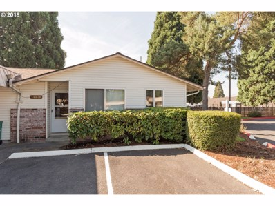 14970 SE Caruthers Ct UNIT 33B, Portland, OR 97233 - MLS#: 18133407