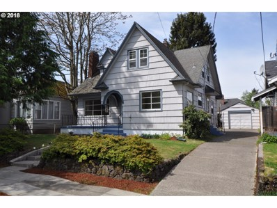 4413 NE 30TH Ave, Portland, OR 97211 - MLS#: 18133442