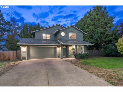202 SW 3RD Ave, Battle Ground, WA 98604 - MLS#: 18133821