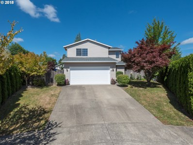 1208 Marvin Ct, Forest Grove, OR 97116 - MLS#: 18133836