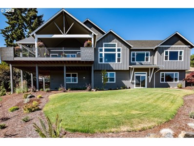 1788 Cascade Heights Dr, Albany, OR 97321 - MLS#: 18133898