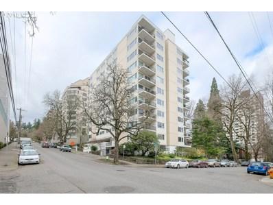 2211 SW Park Pl UNIT 801, Portland, OR 97205 - MLS#: 18133928
