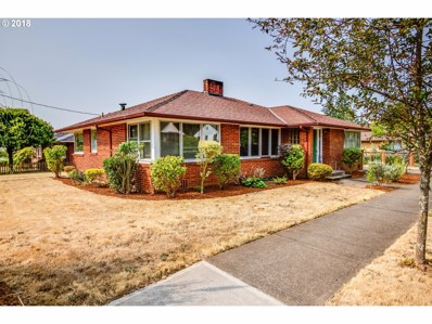 1101 NW 43RD St, Vancouver, WA 98660 - MLS#: 18134102