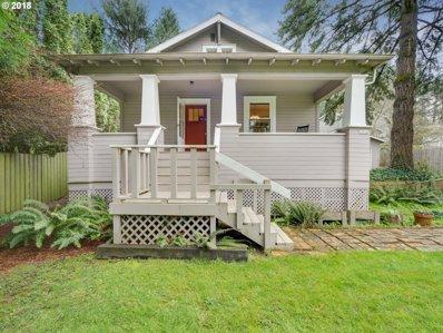 2934 SW Huber St, Portland, OR 97219 - MLS#: 18134107