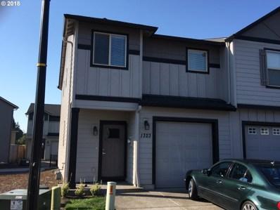 1323 NE 83RD Dr, Vancouver, WA 98665 - MLS#: 18134129