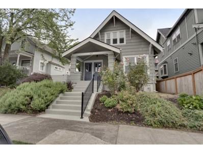 627 NE San Rafael St, Portland, OR 97212 - MLS#: 18134198