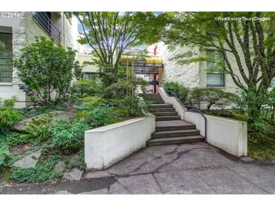 1943 NW Hoyt St UNIT 206, Portland, OR 97209 - MLS#: 18134219
