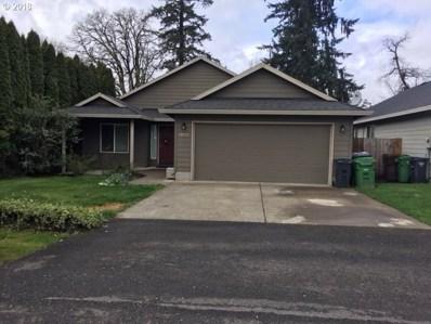 58937 Firlok Park Blvd, St. Helens, OR 97051 - MLS#: 18134338