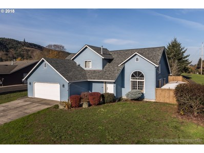 310 Pacific St, Columbia City, OR 97018 - MLS#: 18134528