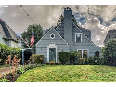 7730 SE 30TH Ave, Portland, OR 97202 - MLS#: 18134839