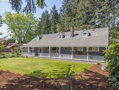 15061 SE Anderson Rd, Damascus, OR 97089 - MLS#: 18135033