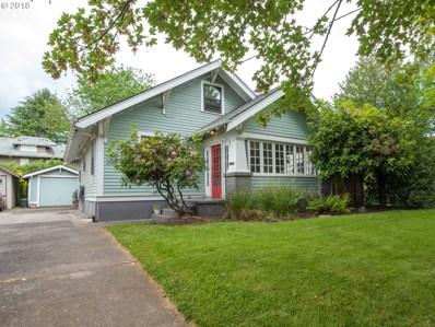 2311 NE 10TH Ave, Portland, OR 97212 - MLS#: 18135162