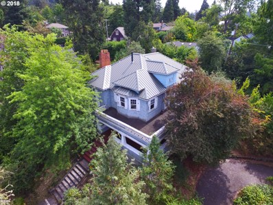 1650 E 26TH Ave, Eugene, OR 97403 - MLS#: 18135172