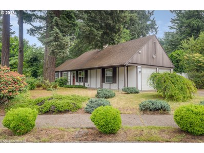 3920 SE 149TH Ave, Portland, OR 97236 - MLS#: 18135546