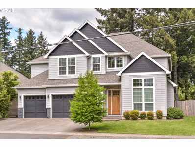 7405 SW Cedarcrest St, Tigard, OR 97223 - MLS#: 18135552