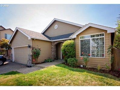 10711 SE Knapp Cir, Portland, OR 97266 - MLS#: 18135630