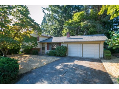 9080 SW Pinebrook St, Tigard, OR 97224 - MLS#: 18135761