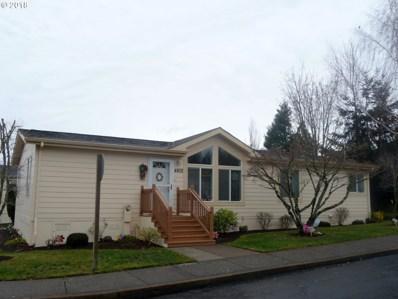 4802 SE 133RD Dr, Portland, OR 97236 - MLS#: 18135766