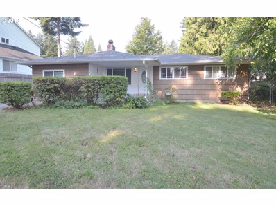 923 NE 172ND Ave, Portland, OR 97230 - MLS#: 18135771