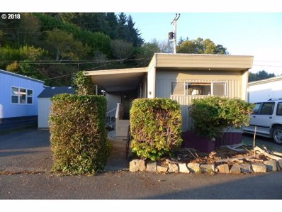 170 Riggs Hill Ln, Winchester Bay, OR 97467 - MLS#: 18136025
