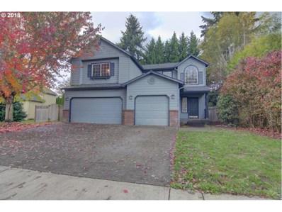 3518 NE 111TH Cir, Vancouver, WA 98686 - MLS#: 18136199