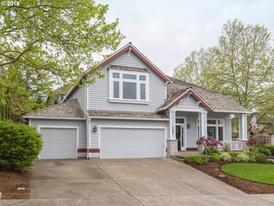 16386 SW Leeding Ln, Tigard, OR 97223 - MLS#: 18136379