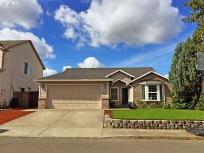 15825 SE Upman Way, Damascus, OR 97089 - MLS#: 18136581