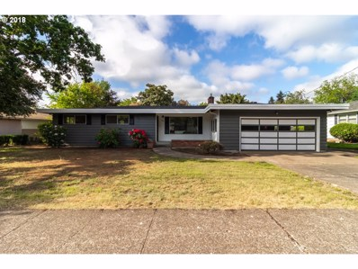 448 Idylwood Dr, Salem, OR 97302 - MLS#: 18136583