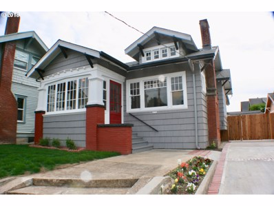 6016 NE Sandy Blvd, Portland, OR 97213 - MLS#: 18136623
