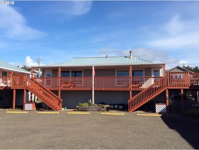 621 S Pacific St UNIT #8, Rockaway Beach, OR 97136 - MLS#: 18136732