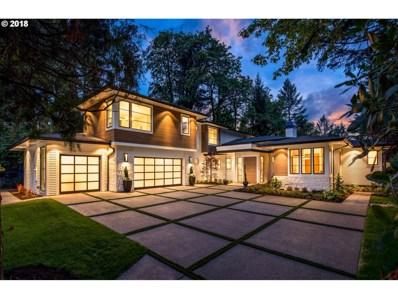 1387 SW Military Rd, Portland, OR 97219 - MLS#: 18136794