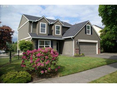 6117 SE Hacienda St, Hillsboro, OR 97123 - MLS#: 18136806