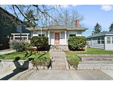 1535 NE Rosa Parks Way, Portland, OR 97211 - MLS#: 18136825