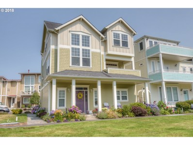 255 29th St, Astoria, OR 97103 - MLS#: 18137033