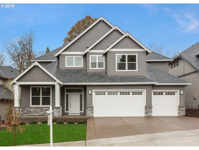8852 SW Inez St, Tigard, OR 97224 - MLS#: 18137077