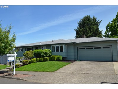 3202 NE 141ST Ave, Portland, OR 97230 - MLS#: 18137335