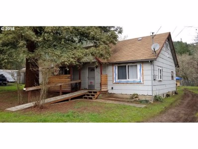 739 NE Laurance St, Myrtle Creek, OR 97457 - MLS#: 18137419