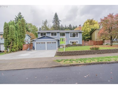 713 NE 151ST Ave, Vancouver, WA 98684 - MLS#: 18137434