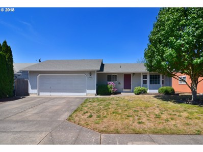2584 Primrose St, Eugene, OR 97402 - MLS#: 18137591