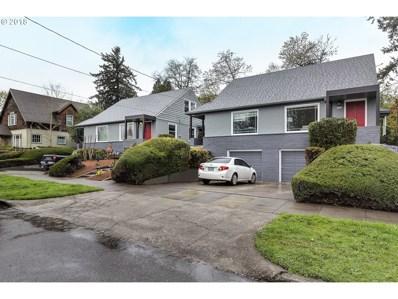 1435 NE Mason St, Portland, OR 97211 - MLS#: 18137607