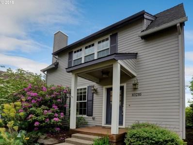 10216 NW Edgewood Dr UNIT 6, Portland, OR 97229 - MLS#: 18137949