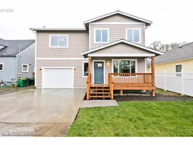 2321 14th Ave, Forest Grove, OR 97116 - MLS#: 18137969