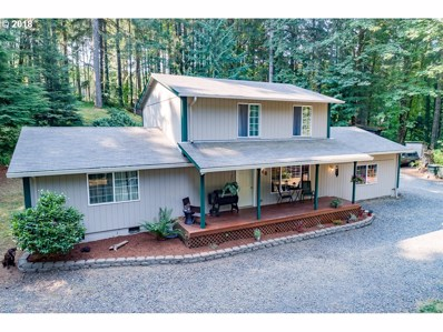 542 50TH Ave, Sweet Home, OR 97386 - MLS#: 18138180