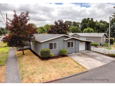 10350 NW 317TH Ave, North Plains, OR 97133 - MLS#: 18138207