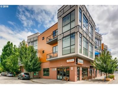 838 SE 38TH Ave UNIT 203, Portland, OR 97214 - MLS#: 18138208