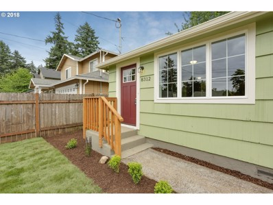 8312 SE Clatsop St, Happy Valley, OR 97086 - MLS#: 18138274