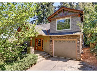 9506 SW 55TH Ave, Portland, OR 97219 - MLS#: 18138342