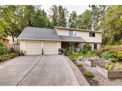 9630 SW Carriage Way, Beaverton, OR 97008 - MLS#: 18138394