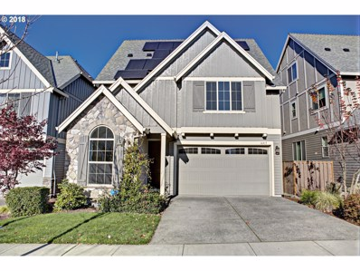 16417 NW Canton St, Portland, OR 97229 - MLS#: 18138415